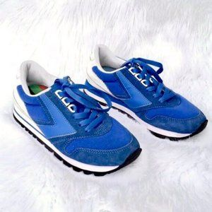 Brooks Vintage Sneakers Size 7